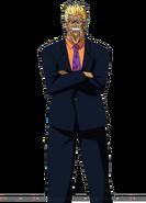Ichiryuu GM
