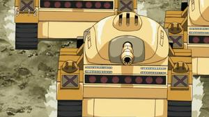 Mammoth Tank3
