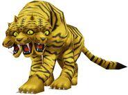 Asura Tiger GS2