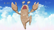 Coronit Crab2