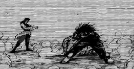 Ichiryu vence a midora