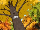 Stinging Maple