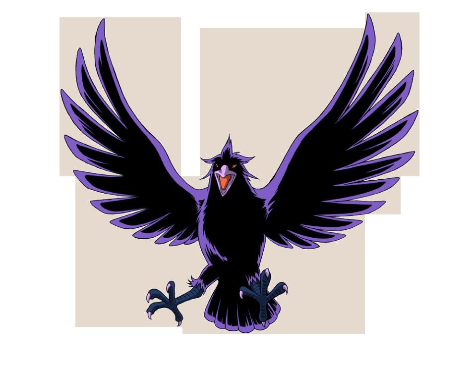 Cuervo Emperador | Wiki Toriko | FANDOM powered by Wikia