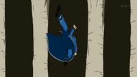 Reishun is imprisoned