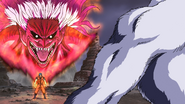 Toriko's Intimidation - Movie