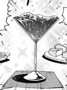 Drink - Toriko and Komatsu