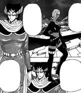 Sakura and Malisman in GW