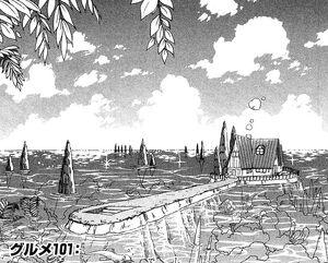 Dom Ichiryuu (manga)