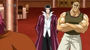 Mansam and Rei