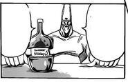 Summer whiskey