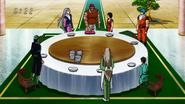 Yuda at Zen Ou