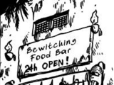 Hex Food Bar