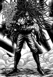 Ichiryuu muerto