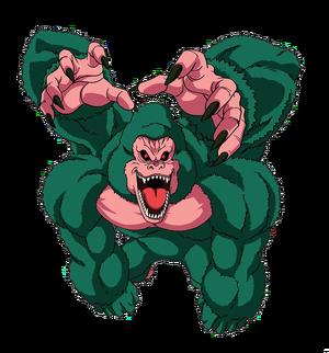 Troll Kong GS1