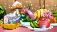 Fairytail Cooking