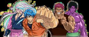 Four Heavenly Kings