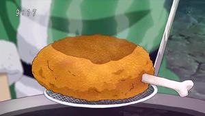 PuddingBird