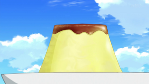 Puddingcamel