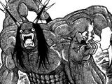 Thunderous Devil