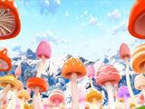 Mushroom Woods