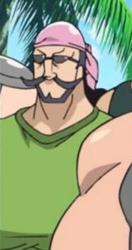 Boran (anime)