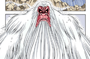 Silverback Manga color