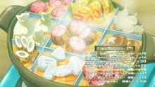 Gen-chan's Main Dish Gen-chan Special Oden