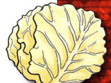 Almond Cabbage