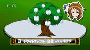 Białe Jabłka (Wróżby Smakoszy)