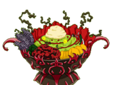 Hell Shop Meal Salad