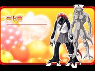 Nitro Anime Design