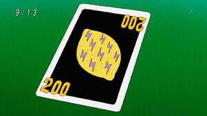 Numblemon card