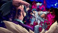 Toriko Vs Starjun Anime