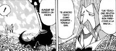 Manan dice admirar a Yosaku