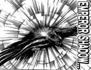 Emperador crow