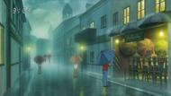 Ulice Miasta Deszczu