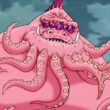 KingOctopusKongPort