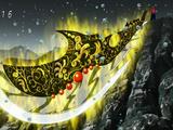 Ichiryu's Knife