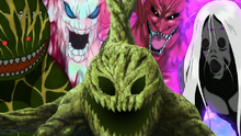 La cuatro besti detecta a los cuatro reyes