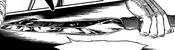 Takitsubo segunda forma