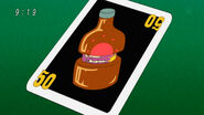 Summer Whiskey card