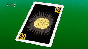 Brain Urchin card