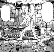 La tumba de bambina