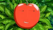 Surprise Apple laughting at Komatsu