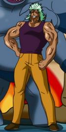Jerry boy vista completa