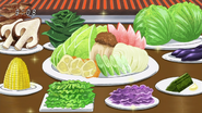 Yakiniku Healthy Vegetables Eps 45