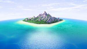 Jogurtowa Wyspa