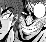 Zebra/Image Gallery | Toriko Wiki | FANDOM powered by Wikia
