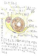 Donutsumuri