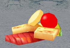 AppetizerTreeFood
